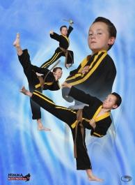 Youth Karate