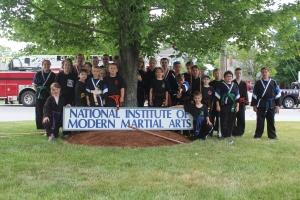 Alumni Parade 2016