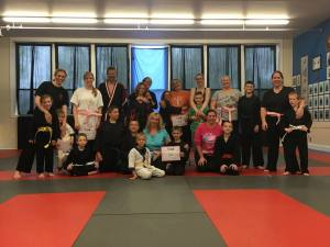 PinkBelt_May2016